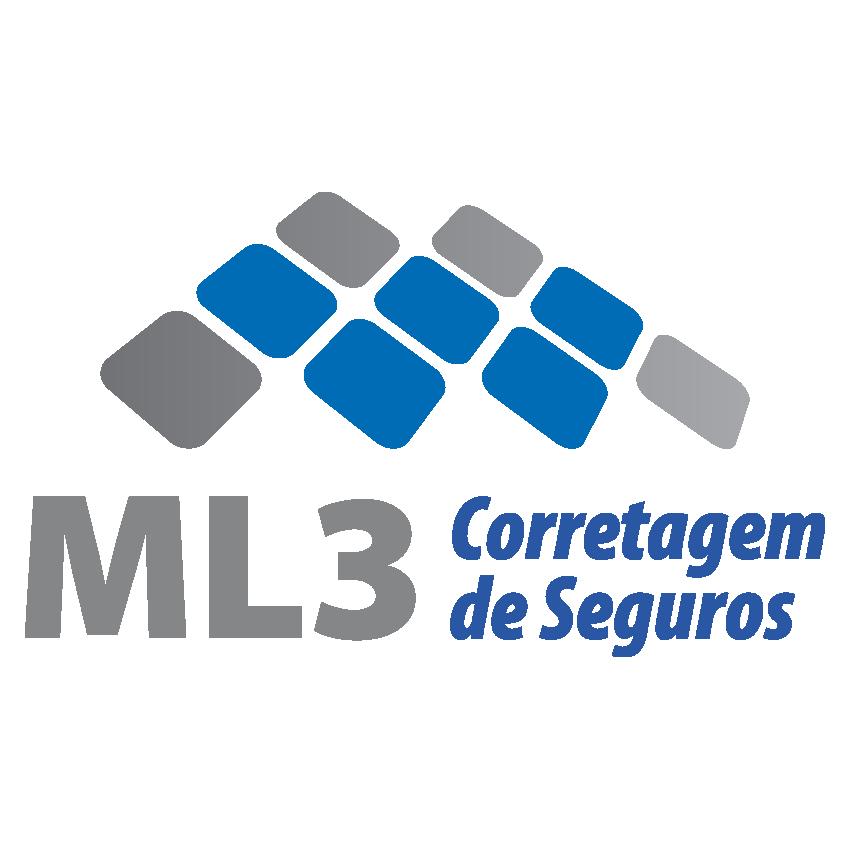 Logotipo ML3 Seguros 1, Seguros